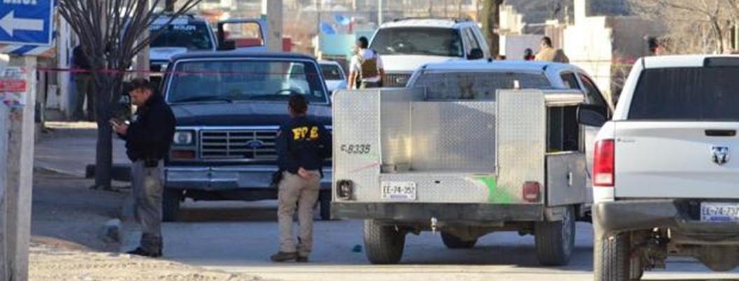 Vuelven las balaceras a Ciudad Juárez