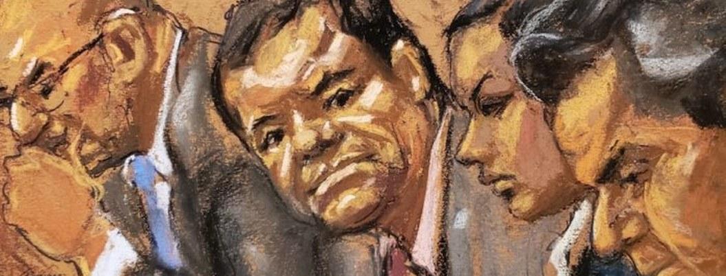 Chapo sobornó a Peña Nieto con 100 mdd, declara testigo