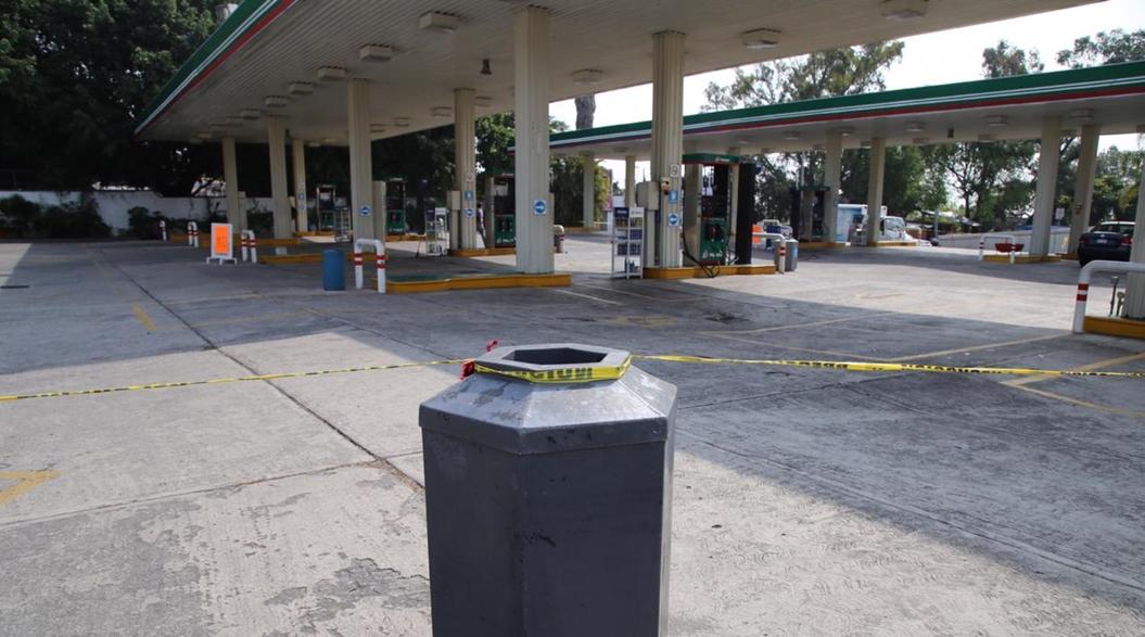 Cierran 20 gasolineras de Morelos por falta de gasolina 1