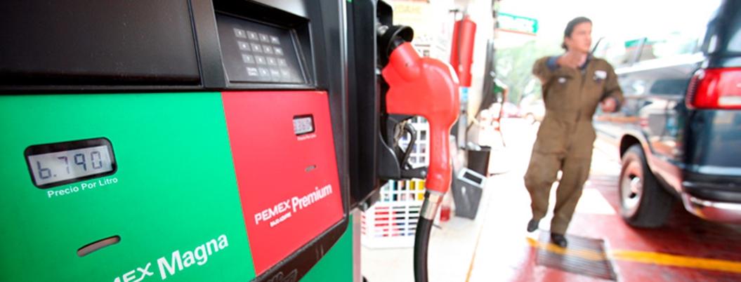 Reforma Energética de Peña mermó producción de gasolina en México