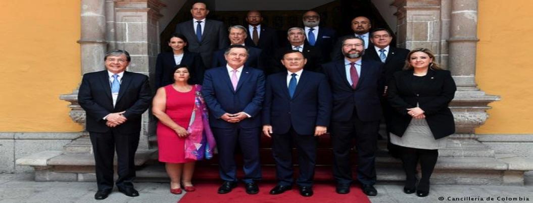 México, preocupado por Venezuela, pero se abstiene de tomar posición