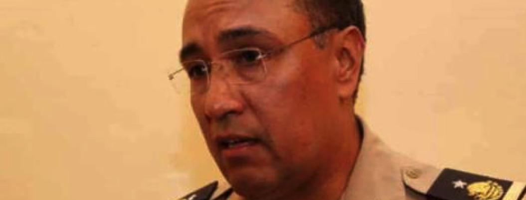 Quitan protección legal para delitos no graves al general Trauwitz