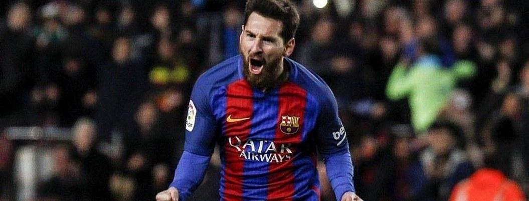 Messi y Cirque du Soleil crean show de la vida futbolista