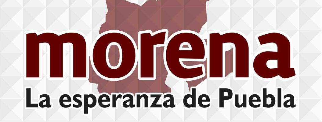 Morena se organiza para elegir a gobernador interino de Puebla