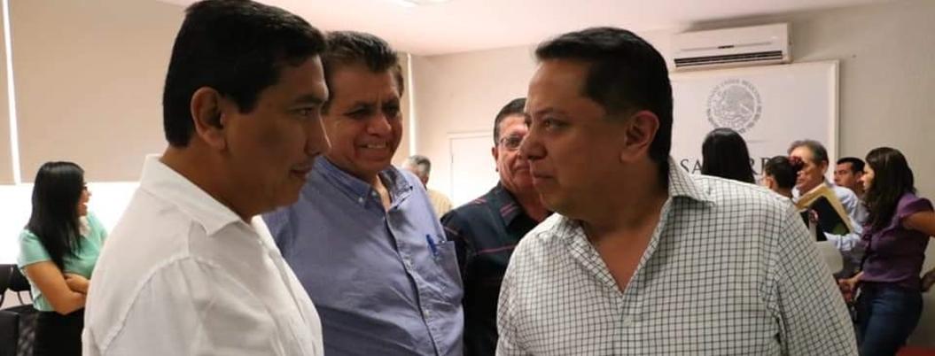 Sandoval anuncia creación de 4 universidades verdaderamente para el pueblo