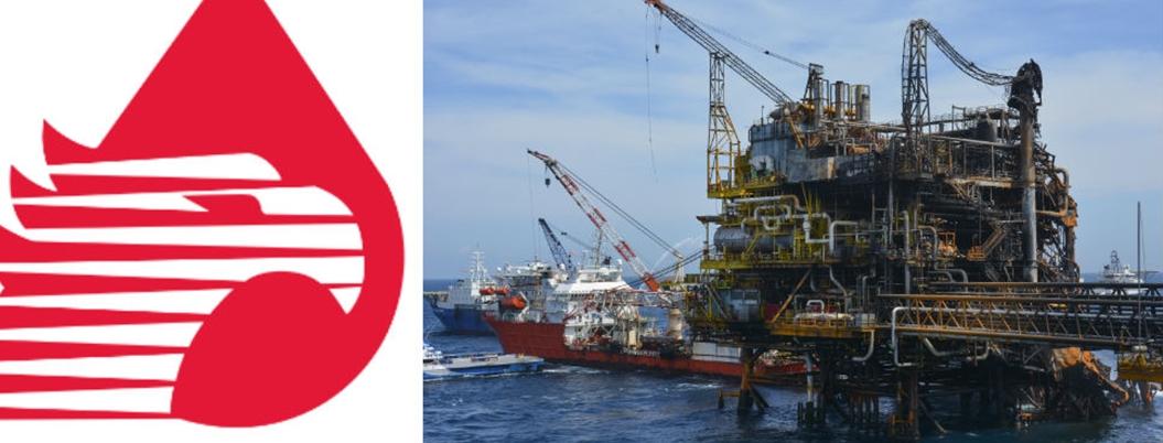 Huachicoleros también roban petróleo crudo en plataformas