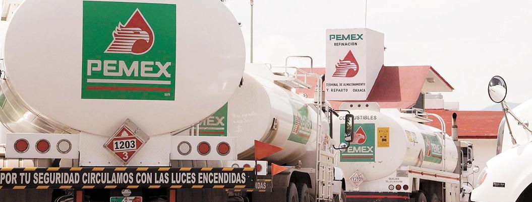 Detectan millonario gasto inútil en Pemex durante gobierno de Peña