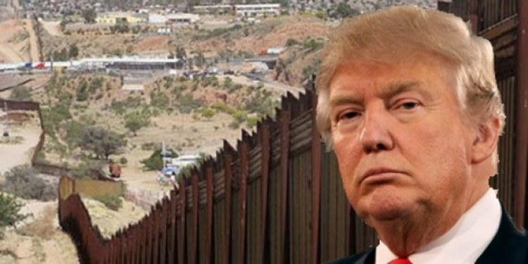 Trump usa ataque contra los LeBarón para insistir en su muro 1