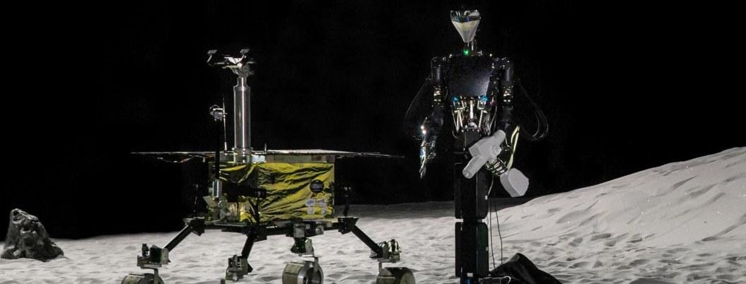 Avatares teletransportarán a humanos a explorar el espacio