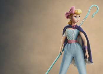 Disney Pixar estrena teaser de Toy Story 4 1