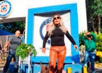 Bruja Zulema no perdona al Cruz Azul, 'por su culpa perdí lana', dice 7