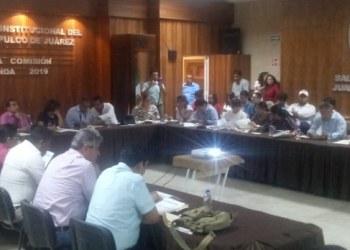 Molesta a regidores cambios del Congreso a ley de ingresos de Acapulco 1