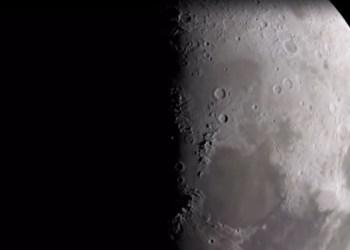 China se asoma por primera vez a la cara oculta de la luna 5