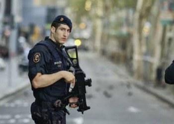 Detienen en Francia a marroquí por relación con atentado en Madrid 1
