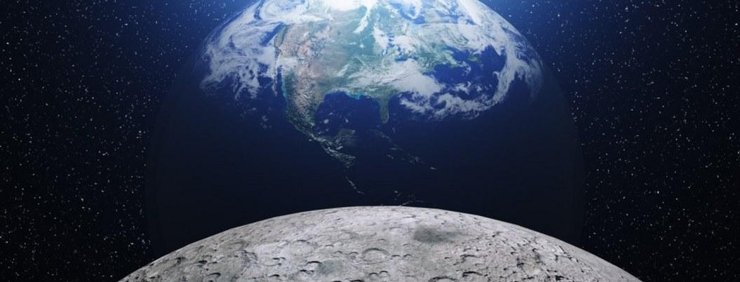 Universitarios europeos desarrollan proyecto para habitar la Luna