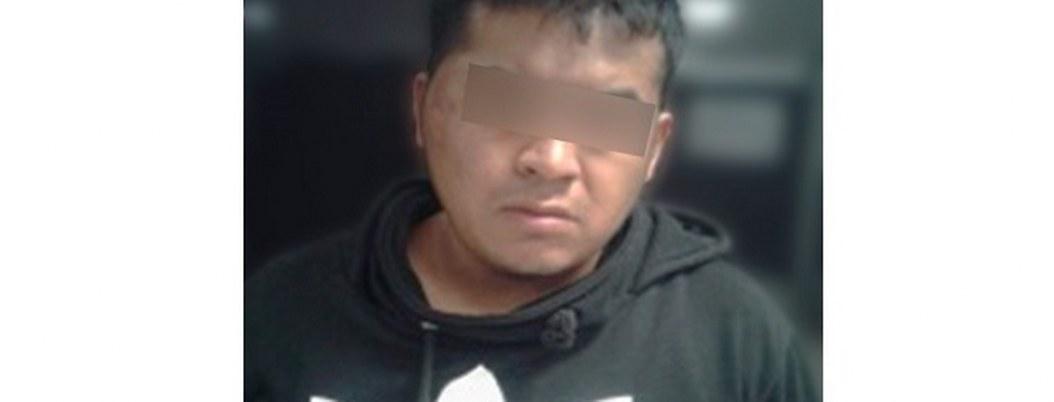 Asaltante de Puebla se salvó de ser linchado pero de la cárcel no