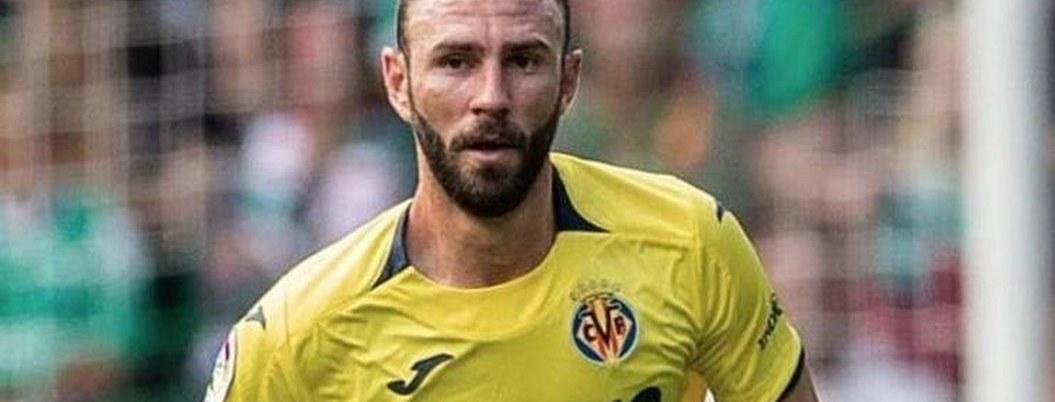 Layún ausente en entrenamiento del Villarreal; regresa a México