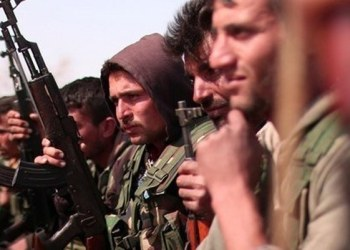 Irán mantendrá su presencia militar en Siria pese a amenaza de Israel 1