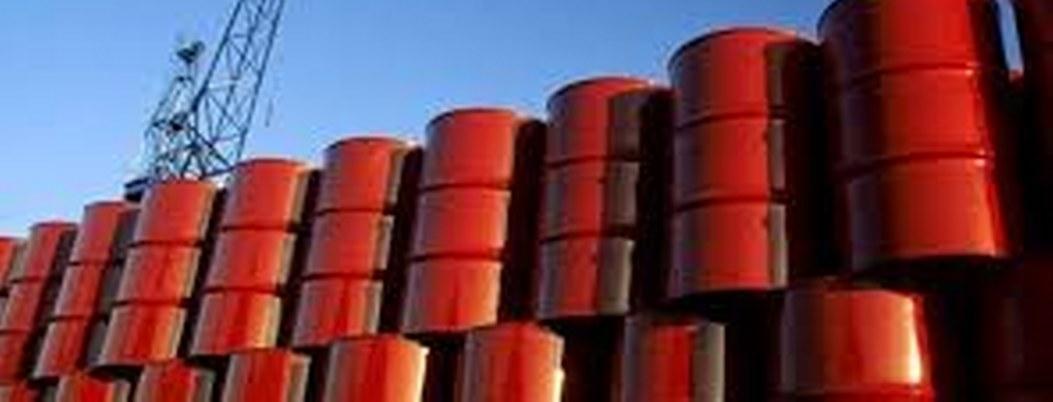 Covid-19: Petróleo cae a mínimos por primera vez en 18 años