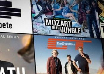Series para enero en la plataforma Amazon Prime Video 1