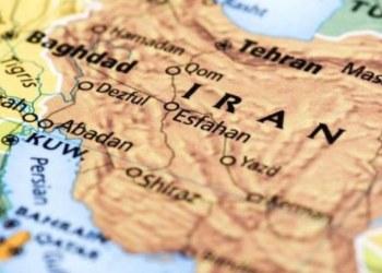 Sismo provoca pánico en el oeste de Irán; no hay muertos 4