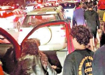 Sismo en norte de Chile deja dos muertos y provoca masiva evacuación 2