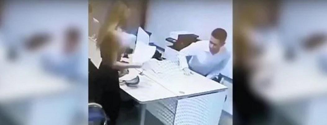 """Con """"privado"""" mujer soborna a gerente de banco para que le de préstamo"""