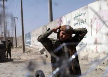 Son ya 126 los muertos por atentado talibán en Afganistán 1