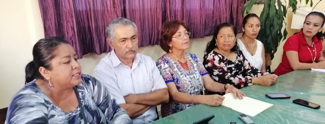 """""""Activista indígena fue levantada por la UPOEG"""", denuncian"""
