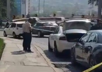 Asalto Monterrey