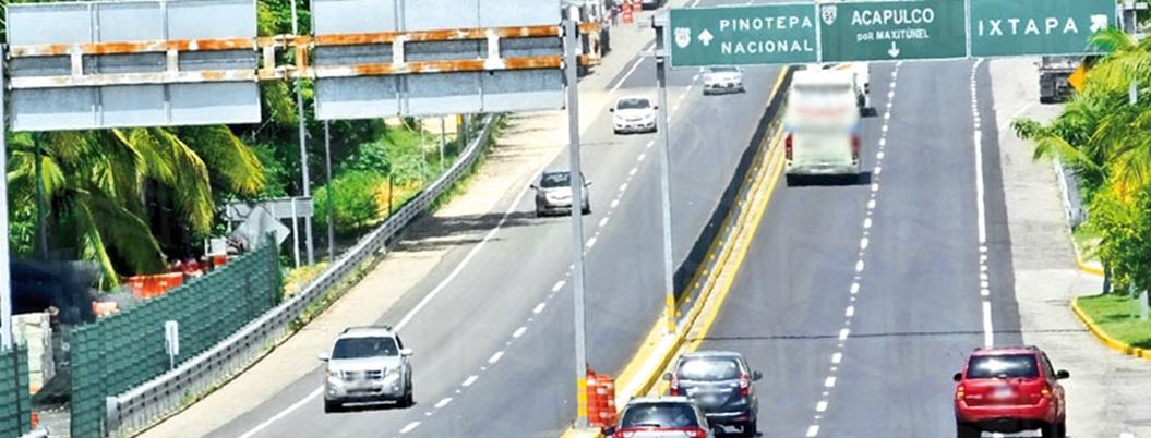 Diputados exhortan a AMLO a eliminar aumento al peaje de la autopista