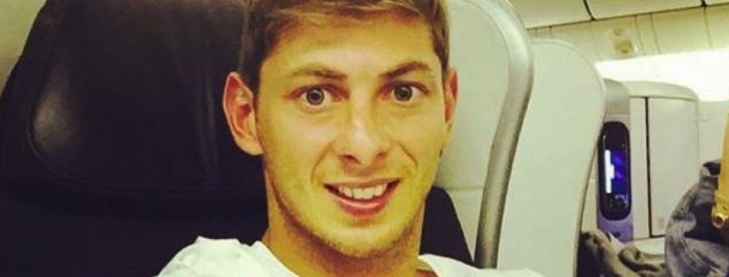 Identifican el cuerpo del futbolista argentino Emiliano Sala
