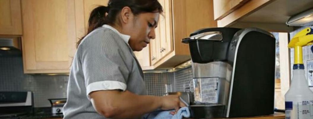IMSS empezará a dar de alta a empleadas domésticas en abril