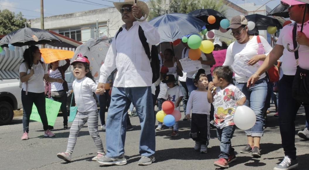 Estancia infantil Guerrero