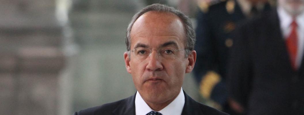 Calderón felicita a padres en su día pero no a los de Guardería ABC