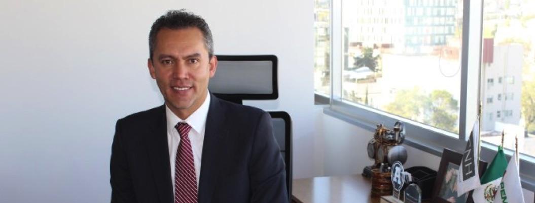 Renuncia a su cargo integrante de Comisión Nacional de Hidrocarburos