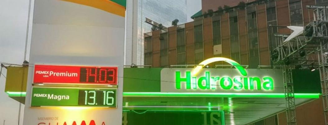 SHCP va contra empresas huachicoleras que lavaban dinero