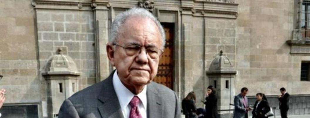 Espriú asegura que cancelación de NAIM será menor a 100 mil mdp