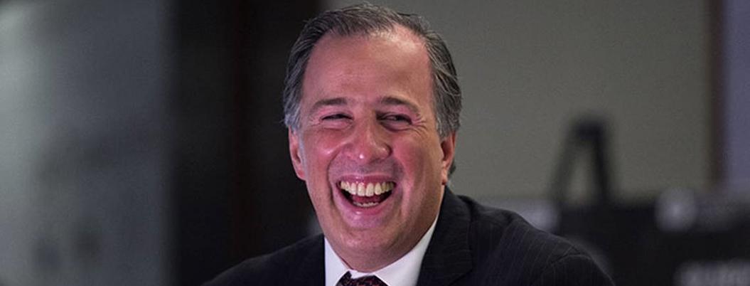 Datos de FMI dan razón a AMLO: Meade fue un fiasco en SHCP