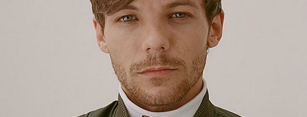 "Louis Tomlinson lanza su nuevo tema ""Two Of Us"""