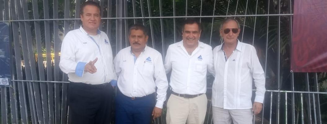 """""""Hay escasez de gas por berrinche de Adela"""", se quejan comerciantes"""
