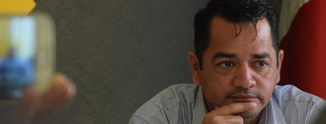 "PRD echará a sus militantes ""infieles"" en Guerrero"