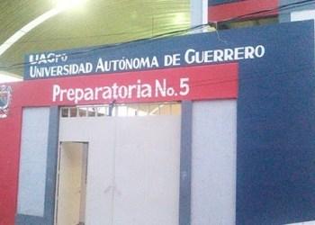 Desaparece estudiante de la UAGro en Ometepec 1