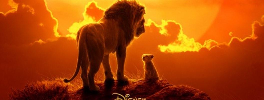 """Disney da otra probadita de la nueva versión de """"El rey león"""""""