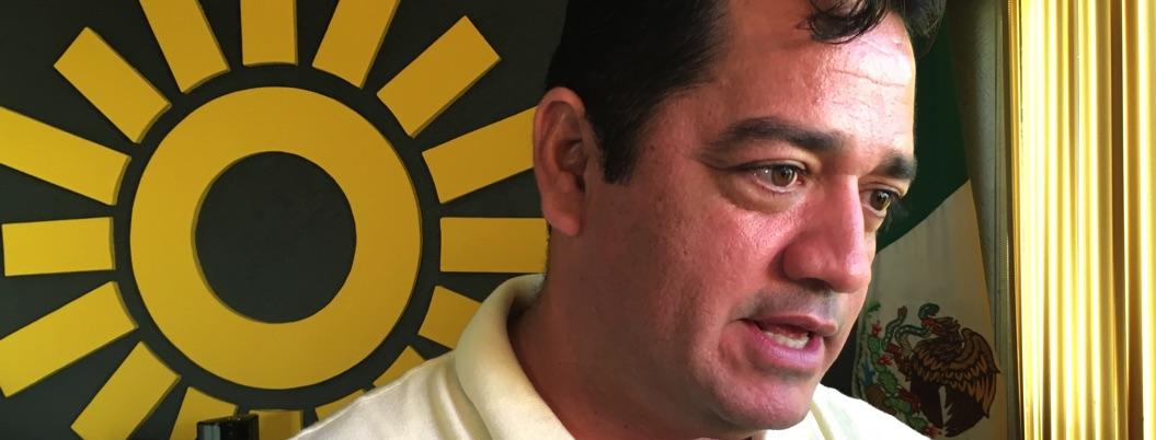 Líder del PRD-Guerrero confirma acercamientos con el PRI rumbo al 2021