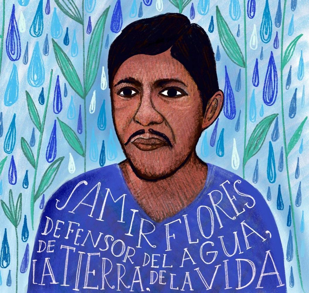 Samir Flores 6