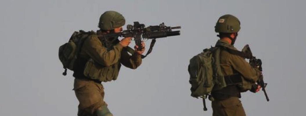 Fuerzas israelíes asesinan a joven palestino de 14 años en Gaza