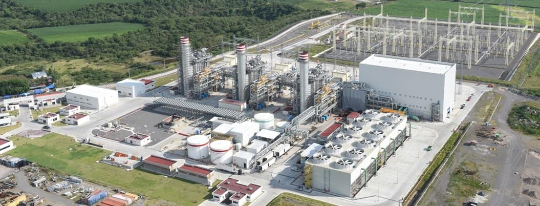 Termoeléctrica de Huexca, un proyecto de trata de agua y contaminación
