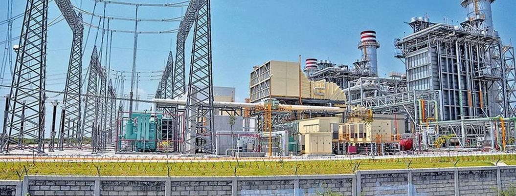 Termoeléctrica de Huexca 3
