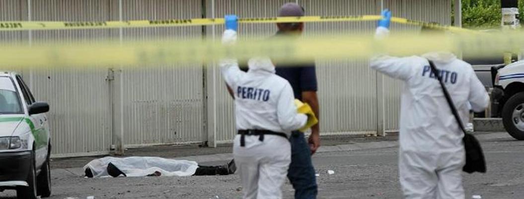 Tijuana es la capital de los homicidios; concentra el 35% de casos